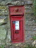 Image for VR Post Box, Long Dean, nr Castle Combe, Wiltshire