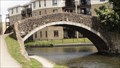 Image for Bridge 208 on Leeds Liverpool Canal – Shipley, UK