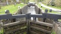 Image for Rochdale Canal Lock 15 – Todmorden, UK