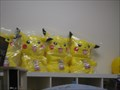 Image for Pikachu at the Great Mall - Milpitas, CA