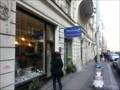 Image for Sue Ryder Charity Shop - Stepanska street, Prague, Czech Republic