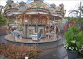 Image for Schenley Plaza Carousel, Pittsburgh, Pennsylvania, USA