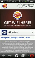Image for Burger King Holstebro - Denmark