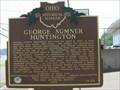 Image for George Sumner Huntington (#14-53) - Pomeroy, OH
