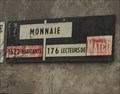 Image for Monnaie, Centre, France - Population 1 622