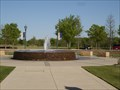 Image for Keller City Hall Fountain - Keller Texas