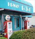 Image for Mobilgas Special in Sequim, Washington