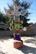 Image for Catbird Totem  -  Escondido, CA