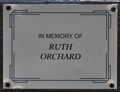 Image for Ruth Orchard ~ Bismarck, North Dakota