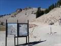 Image for Lassen Peak Trailhead - Lassen Volcanic National Park - California