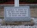 Image for Memorial to Joseph Vant