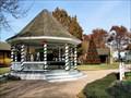 Image for Heritage Park Gazebo -- Irving, TX