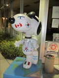 Image for International Snoopy - Santa Rosa, CA