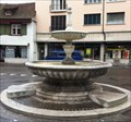 Image for Riehentor-Brunnen - Basel, Switzerland
