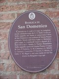Image for Basilica of San Domenico - Bologna, Italy