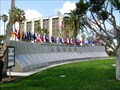 Image for Vietnam War Memorial, Naval Amphibious Base, Coronado, CA, USA