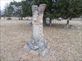 Image for George L. King - Brown Cemetery - Bethel Acres, OK
