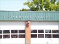 Image for Fire Station 3 - University Station, Eugene Oregon