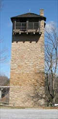 Image for Shot Tower at Jackson's Ferry