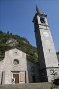 Image for Chiesa di San Giorgo - Varenna, Province Lecco, Lombardia, Italy