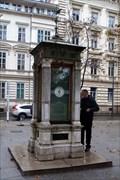 Image for Weather post in Park Zrinjevac, Zagreb, Croatia