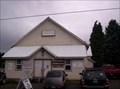 Image for Beavercreek Grange #276 - Beavercreek, Oregon