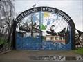 Image for Croftlands Infant School - Ulverston, Cumbria UK