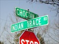 Image for Choctaw Indian - St. Johns County, FL