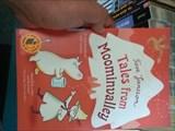 Image for Alum Rock Library Moomins - San Jose, CA