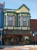Image for Crain and Nelson Hardware - Fort Scott Downtown Historic District - Fort Scott, Ks