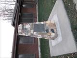 Image for Kinuso Legion Memorial - Kinuso, Alberta