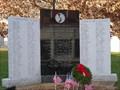 Image for Vietnam War Memorial, Bourbon County Courthouse - Paris, KY