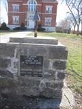 Image for Veterans Memorial Eternal Flame -- Mound City KS