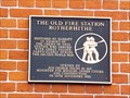 Image for Old Fire Station - Rotherhithe Street, London, UK