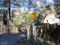Image for Old Cazadero Road Baily Bridge - Cazadero, CA