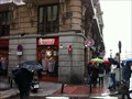 Image for Dunkin Coffee - Calle Mayor - Madrid, Spain