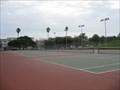 Image for Dolores Park Tennis Courts - San Francisco, CA
