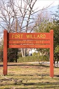 Image for Fort Willard
