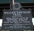 Image for William Bartram Trail - Columbus, GA.
