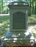 Image for Harriet E. Cook  - Morton Cemetery -  Newbury Township, Ohio