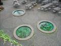 Image for Round Fountains Karlshöhe - Stuttgart, Germany, BW