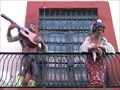 Image for Flamenco Performers Statues - Seville, Spain