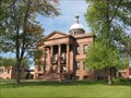 Image for Bayfield County Courthouse – Washburn, WI