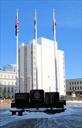 Image for Denver Fallen Officer Memorial - Denver, CO