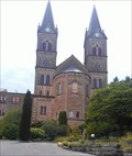 Image for St Meinrad Archabbey - St Meinrad, IN