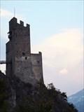 Image for Burgruine Schrofenstein, Stanz bei Landeck, Tirol, Austria
