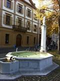 Image for Faule Magd-Brunnen - Basel, Switzerland