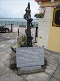 Image for Irish Seafarers Memorial - Cobh, County Cork, Ireland