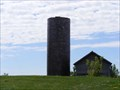 Image for Hwy 21 Brick Silo - Poy Sippi, WI