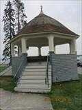 Image for Eastern Promenade Gazebo, Portland, Maine